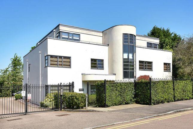 Thumbnail Flat to rent in Eastbury Avenue HA6,