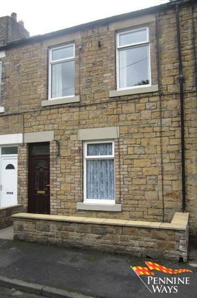 Thumbnail Terraced house for sale in Moor View, Melkridge
