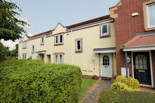 Thumbnail Terraced house for sale in Sandfield Lane, Newbold On Stour, Stratford-Upon-Avon