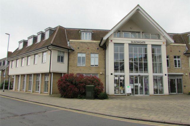 Thumbnail Flat to rent in Bradbury Place, Huntingdon
