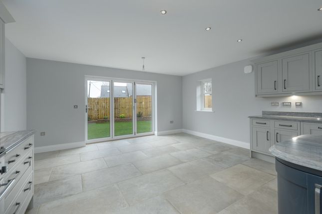 Dining Area of Acklington, Morpeth NE65