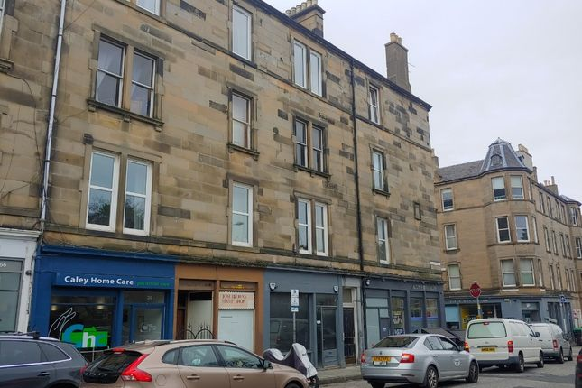 Thumbnail Flat to rent in Merchiston Avenue, Polwarth, Edinburgh