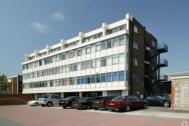 Thumbnail Office to let in 64 Willoughby Lane, Imperial House, London