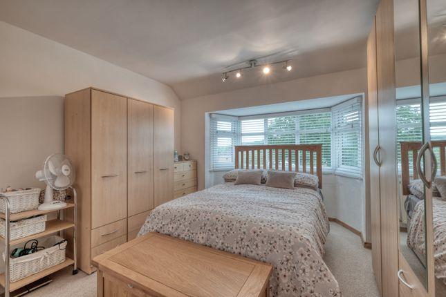 Master Bedroom of Segbourne Road, Rubery, Birmingham B45