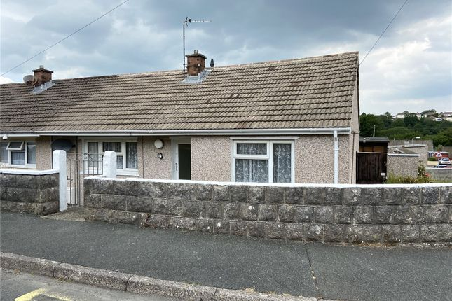 2 bed detached house to rent in St Margarets Close, Haverfordwest, Pembrokeshire SA61