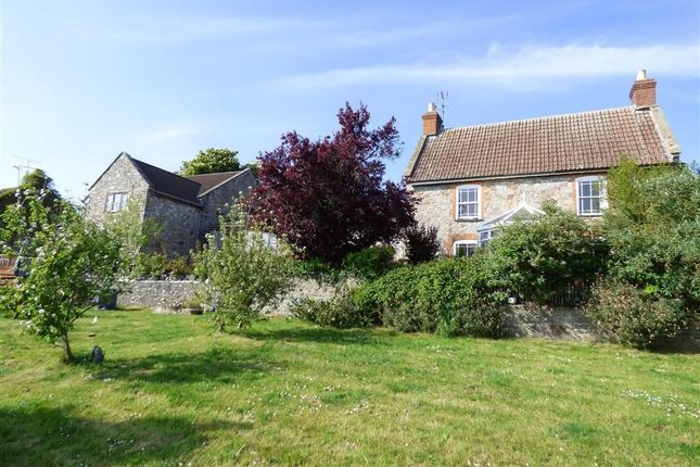 Thumbnail Detached house for sale in Venns Gate, Cheddar