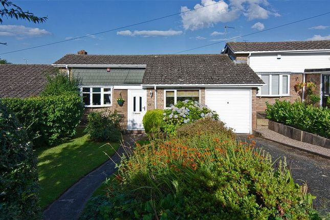 Thumbnail Link-detached house for sale in Clinton Crescent, Chase Terrace, Burntwood