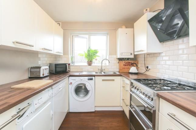 Flat for sale in Station Road, Wilmslow, Cheshire