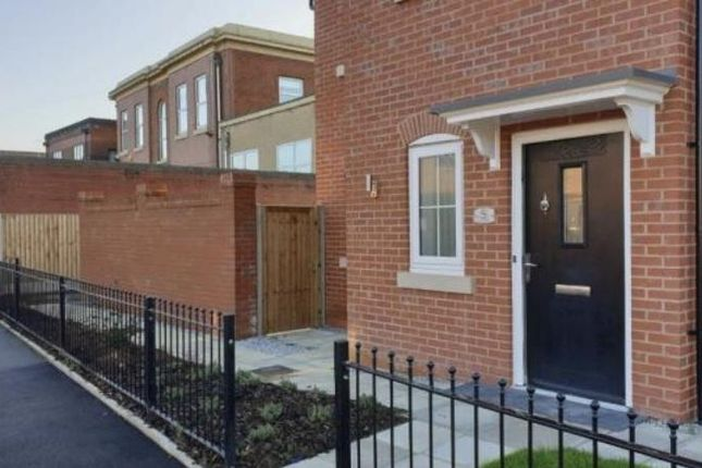 Thumbnail Semi-detached house to rent in Willows Road, Salford