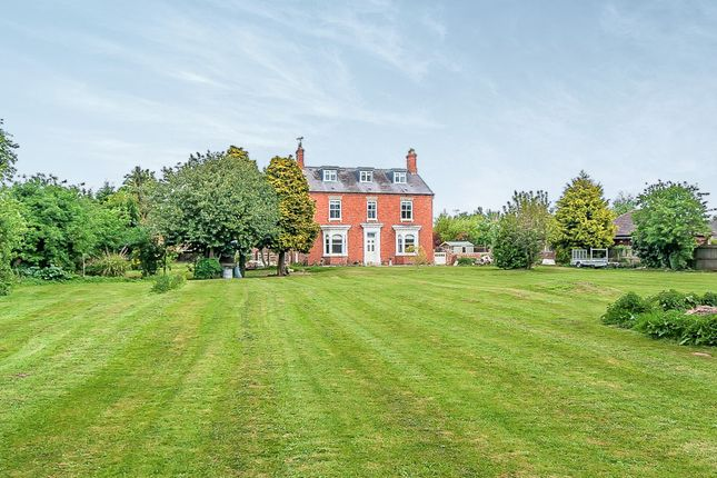 Thumbnail Detached house for sale in High Road, Whaplode, Spalding