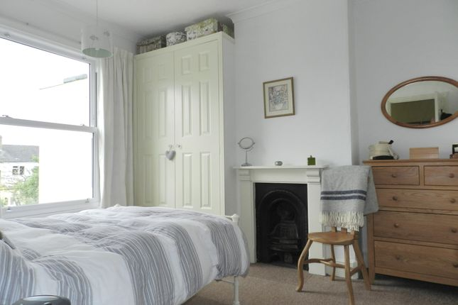 Bedroom One of Leighton Road, Cheltenham GL52