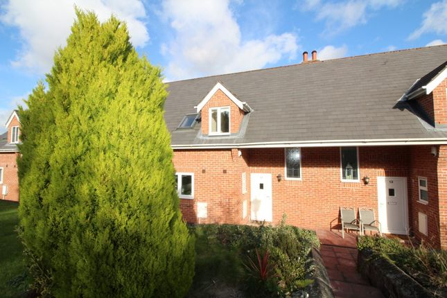 Thumbnail Terraced house to rent in Orchard Cottages, Woolton