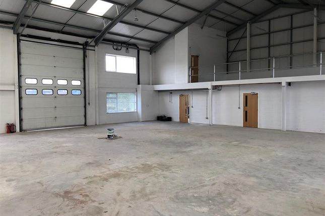 Thumbnail Industrial to let in Transaction House, Amy Johnson Way, Blackpool