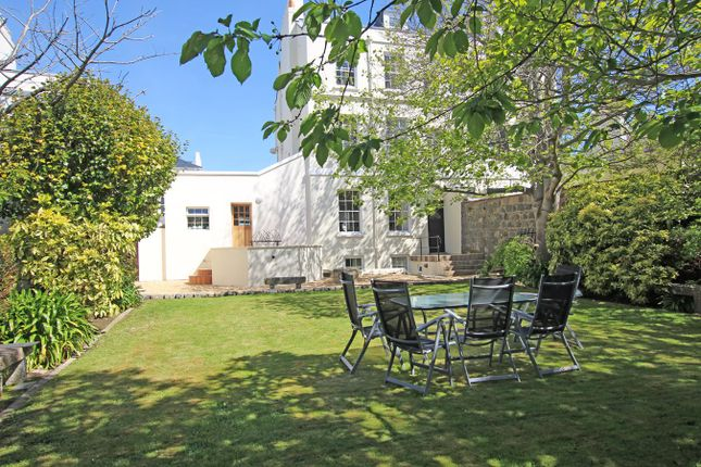 Thumbnail Town house for sale in Grange Road, St Peter Port, Guernsey