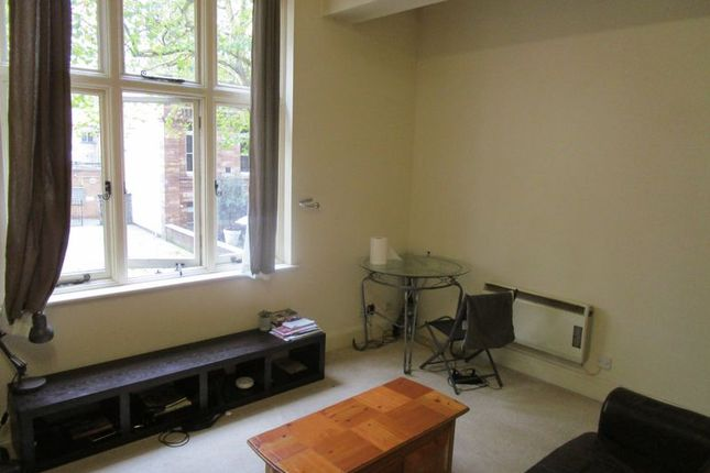 Lounge/ Kitchen of Leicester Street, Walsall WS1