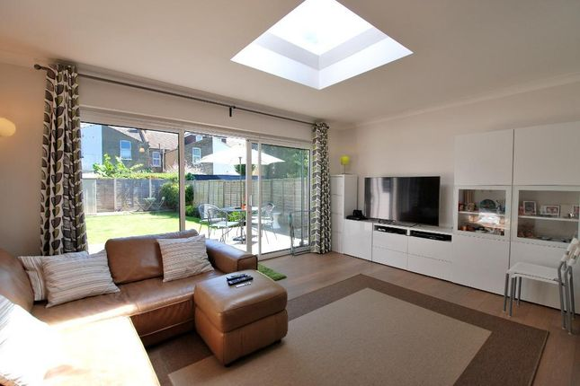 Thumbnail Flat for sale in Coldershaw Road, Ealing, London