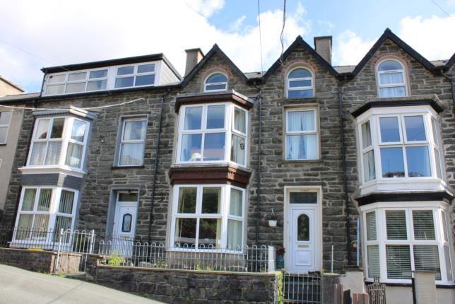 Thumbnail Terraced house for sale in Oxford Street, Blaenau Ffestiniog, Gwynedd, .