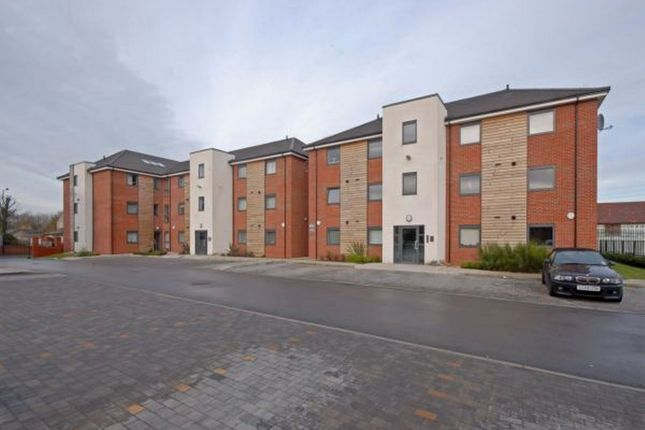 2 bed flat for sale in Rectory Court, Mere Lane, Armthorpe DN3