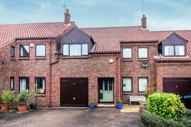 Thumbnail Terraced house for sale in Waltham Lane, Beverley