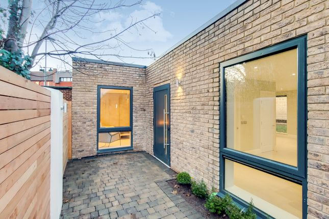 Thumbnail Semi-detached bungalow for sale in South Park Road, Wimbledon, London