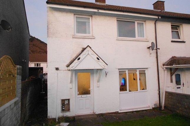 Thumbnail Semi-detached house to rent in Waun Wen, Cwmavon, Port Talbot, Neath Port Talbot.
