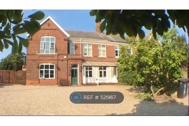 Thumbnail Studio to rent in Church Road, Gorleston, Great Yarmouth