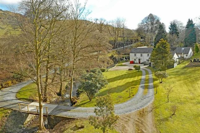 Detached house for sale in Brook Hollow, Ulverston, Cumbria