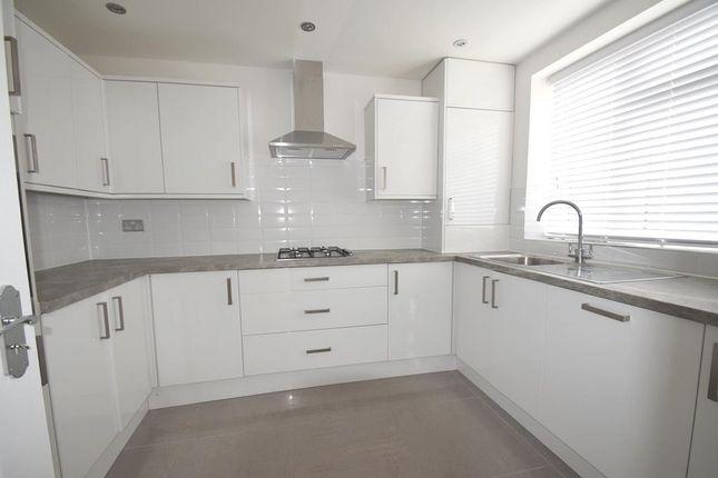 Kitchen of Arden Close, Hayes UB4
