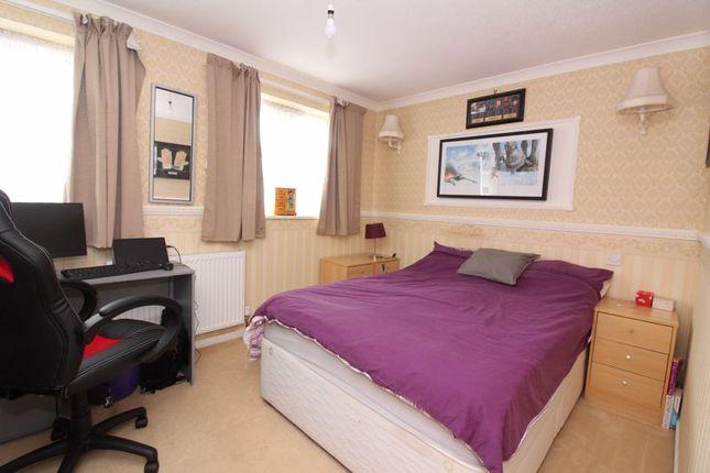 Bedroom 1 of Quendale, Wombourne, Wolverhampton WV5