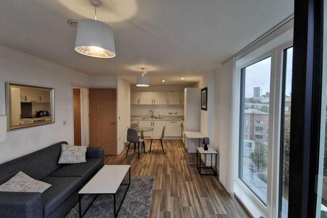 Thumbnail Flat to rent in Lexington Gardens, Birmingham