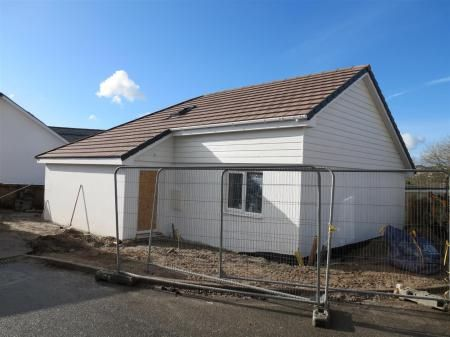 Thumbnail Detached bungalow for sale in Hallane Road, Boscoppa, St Austell