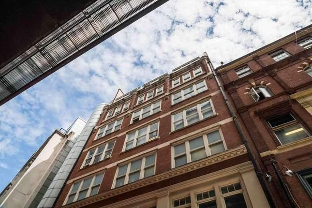 Thumbnail Office to let in 36 Whitefriars, London