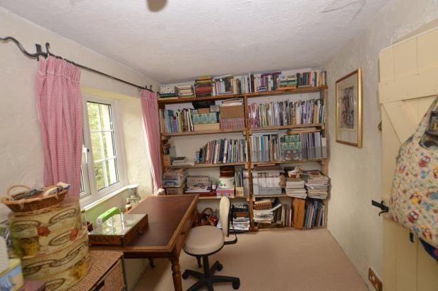 Terraced house for sale in Station Road, Buckfastleigh, Devon