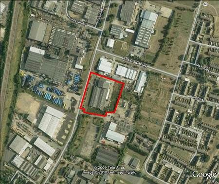 Thumbnail Land for sale in St Peter'S Road, Huntingdon, Cambs