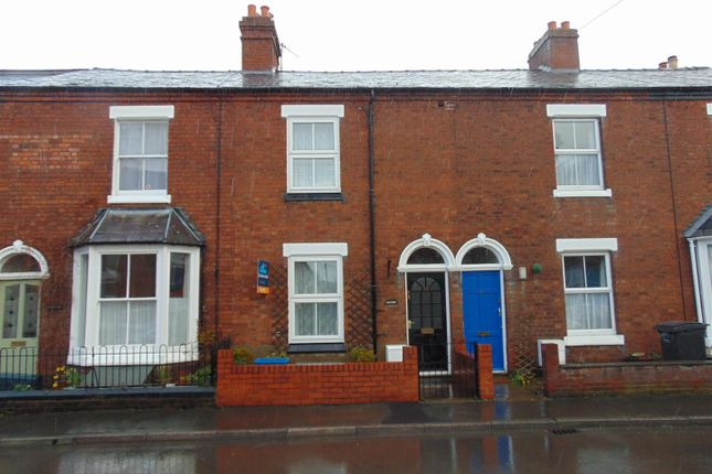 Thumbnail Property for sale in Queen Street, Shrewsbury