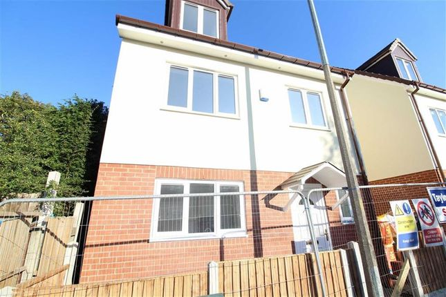 Thumbnail Detached house for sale in Oak Green, The Greens, Dudley