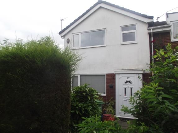 3 bed end terrace house for sale in Mullion Grove, Padgate, Warrington, Cheshire
