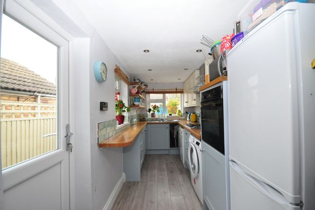 Thumbnail Terraced house to rent in Preston Malthouse, St. Johns Road, Faversham