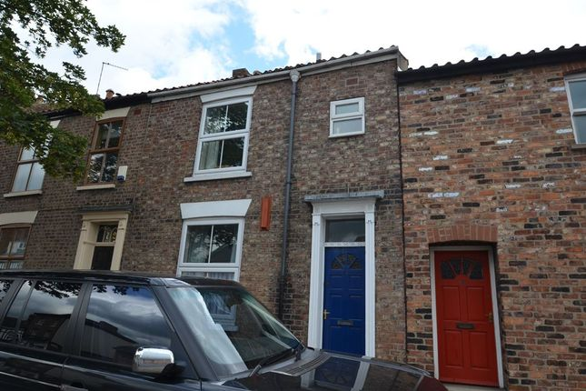 Thumbnail Property to rent in Lawrence Street, York