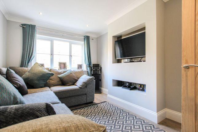 Sitting Room of Farrer Lane, Leeds LS26