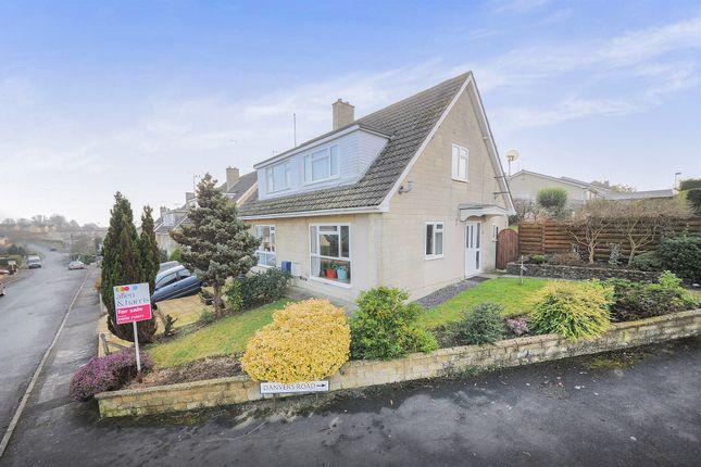 Thumbnail Semi-detached house for sale in West Park Road, Corsham