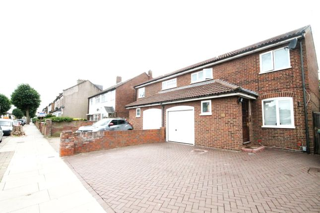 Thumbnail Semi-detached house for sale in Chesterfield Road, Enfield