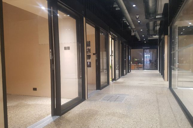 Thumbnail Retail premises to let in Shacklewell Row, London