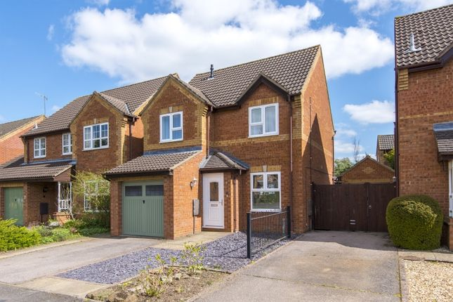 Thumbnail Property to rent in Coopers Gate, Banbury