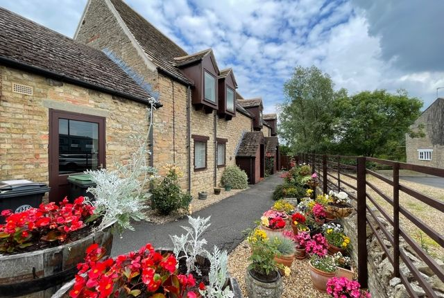 2 bed flat for sale in Riverside Maltings, Oundle PE8