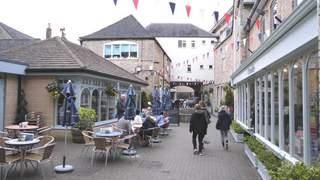 Thumbnail Office to let in 14 The Woolmarket, Cirencester