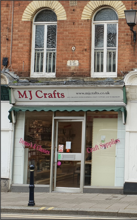 Thumbnail Retail premises to let in 15 St Aldate Street, Gloucester
