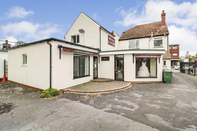 Studio for sale in Bridal Centre, Victoria Road, Farnborough, Hampshire GU147Ph GU14