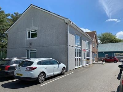 Thumbnail Office to let in Loveny House, 10 Miller Business Park, Liskeard, Cornwall