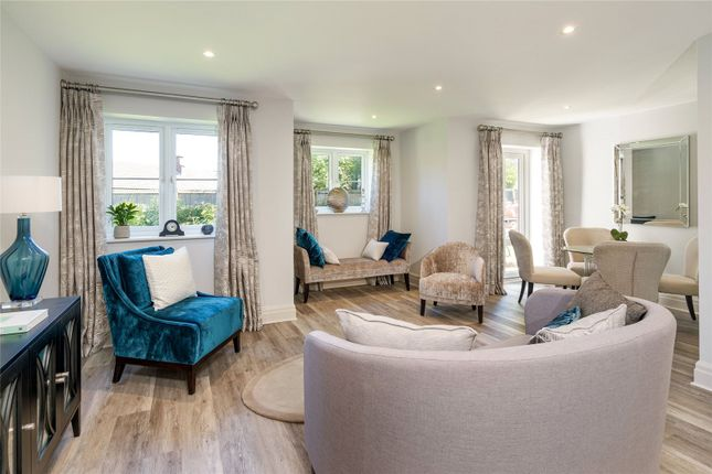 Lounge of Fir Tree Court, 301 Limpsfield Road, Warlingham, Surrey CR6